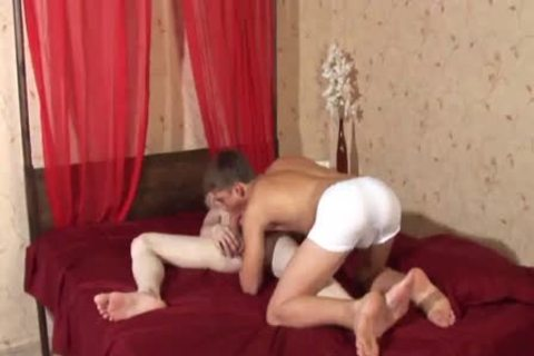 lovely amateur gay couple