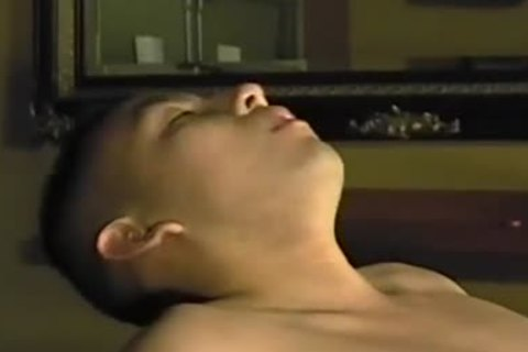 Fithy wish Coming True With wild twink And tasty young guy