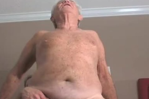 dad Got A cock In his gazoo