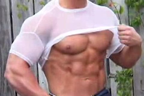 Lance Spencer (Muscle Hunks)