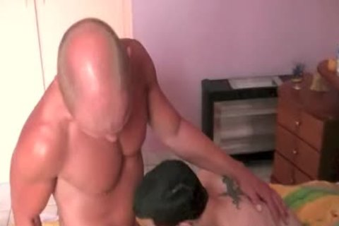BR8 Phoenix And Yann: Taking enormous dick Ba