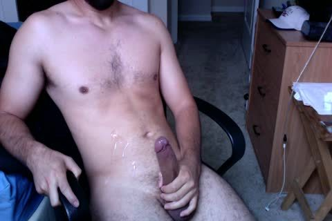 Multiple cumsattractives Jerking Session