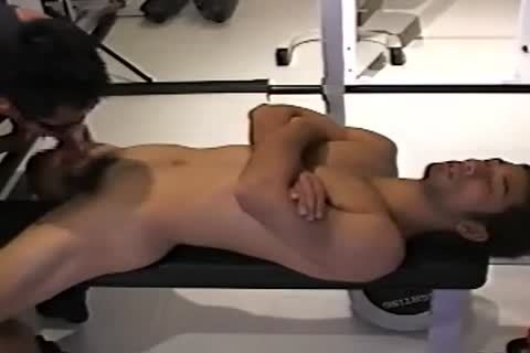best of asian Hunk 7