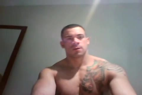 webcam Muscles males Play