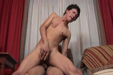 Two juvenile gays Have A raunchy Experience