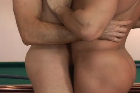 Two males 69 Pose For suck job