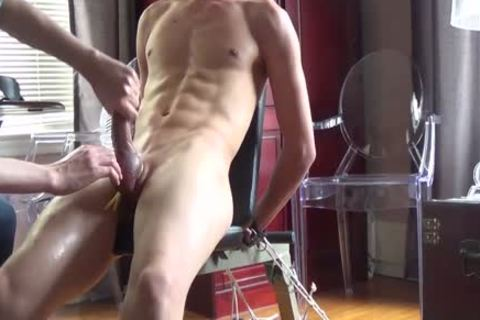 I Think I Have A new lad!  21 Year old guy And he loves Sir Training His rod For Him.   ;)