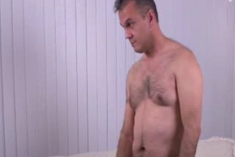 Johnny Solo Is A lustful Daddy Who Wants To cum