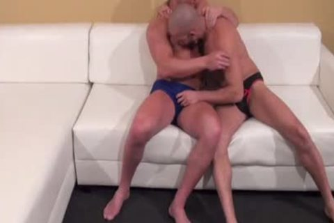 Darius & Manuel. raw Breeding Files