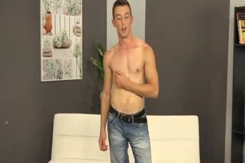 Zlatan Darkov anal Toying
