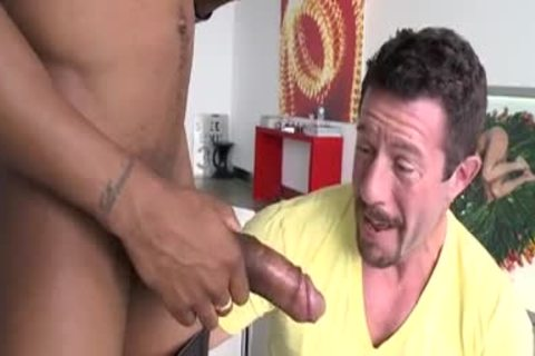 Two large dicks Is greater amount excellent Then One