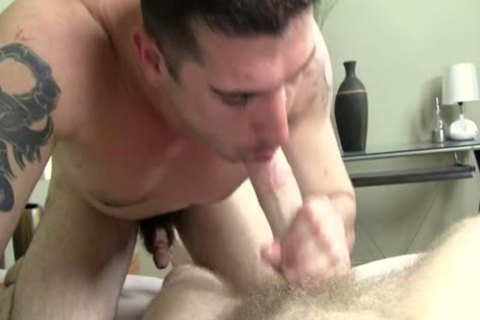 Dante And Parker Have fun With pooper sex