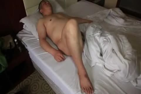 Japanese Daddy Bear  Free fat gay Porn movie scene