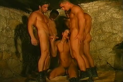homosexual boys banging In The fuckfest