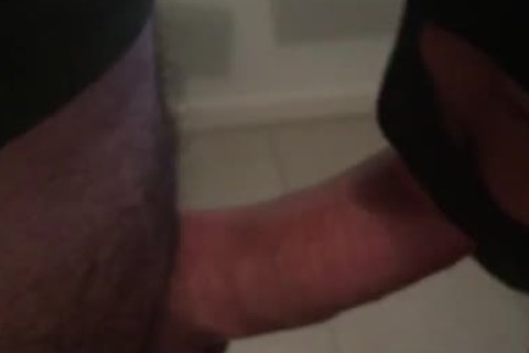 Second Time I Met This large knob Married twink he's truly Verbal And he Love To get His ramrod engulf Deepthroat! I Sucked Him For About An Hour! I Hope u Will have a enjoyment The clip!