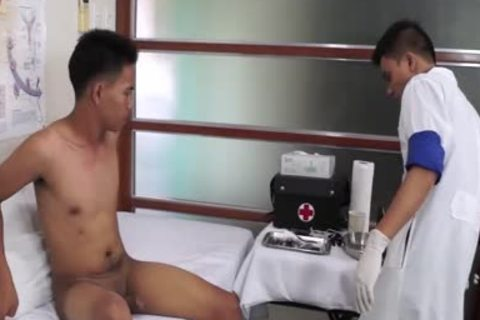 sexy Medical Fetish Asians Simon And
