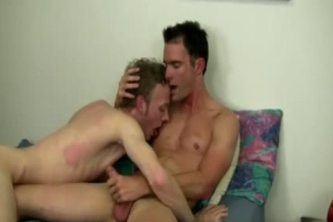 small gay First Time Sex clip today we've For Your