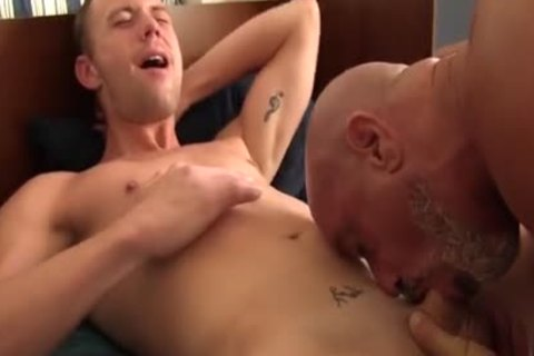 Daddy Pierce Barebacks juvenile Colby