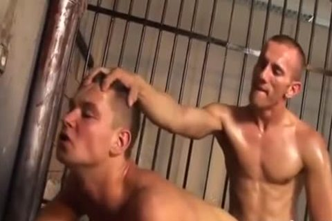 sweet unprotected fuck In The Prison