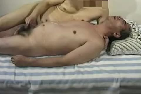 Japanese old dude 302