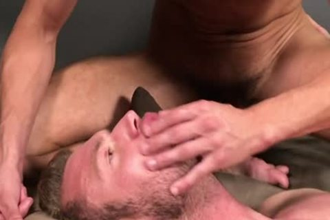 enormous ramrod boy rimming With cream flow
