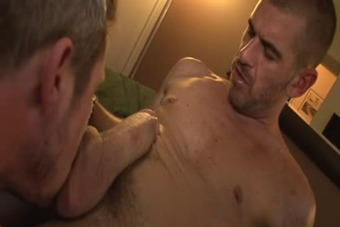 large ramrod homosexual oral With Creampie