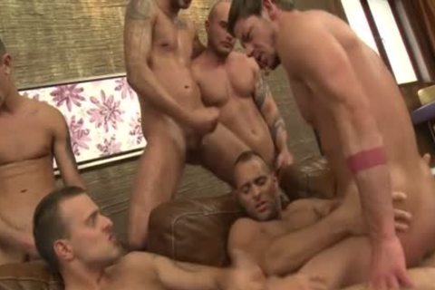 large penis gay wazoo plow And cumshot