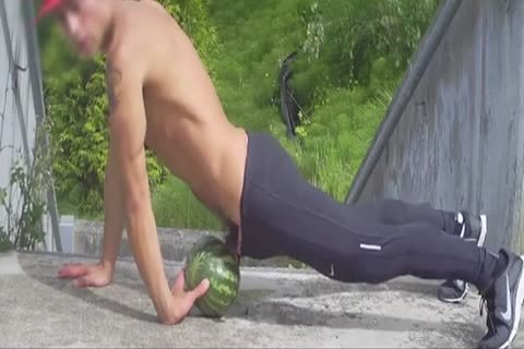 Blackey's Epic Watermelon pound