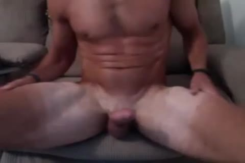 naughty, Well muscular And Well Hung