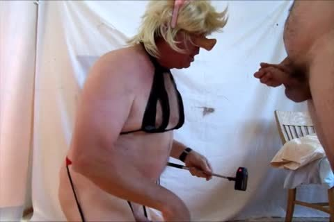 Sissy Piggy slammed With repeated pooper To throat
