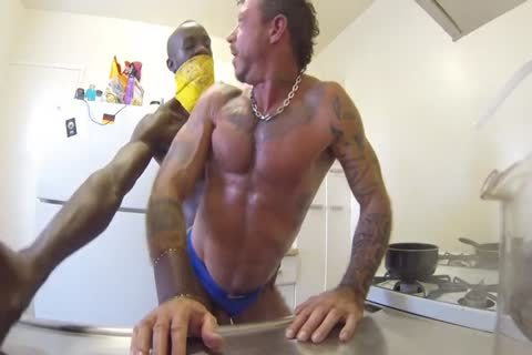 sperm Doggs Of The dick juice Seas - Scene 5 - Damon Doggs sperm Factory