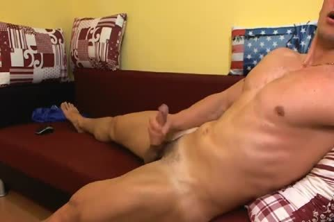 MUSCLE_BRUTUS. Ripped Muscles, large rod, Round AssStill fine Like Fire