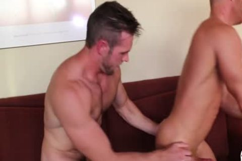 Alex Mecum And Johnny V