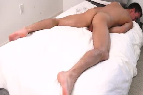 Mormonboyz - Roomamate Jerks Off With Straight Buddy's underwear