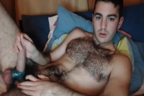 Gorillaman223 On Chaturbate (handsome shaggy, cum & wazoo)
