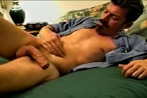 bare And large dicks - Scene 4