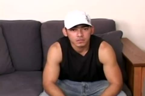bi curious latino receives unprotected poked - hardcore sex movie scene - Tube8.com