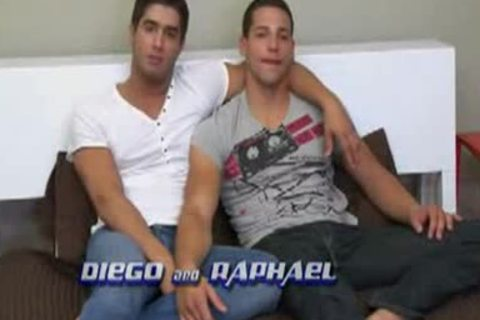 Diego And Cedano