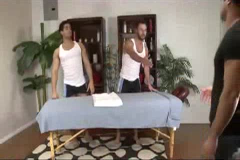 3somepound - Massage HD