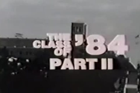 BB Clpooper Of 84, P2 (1981)-Full video