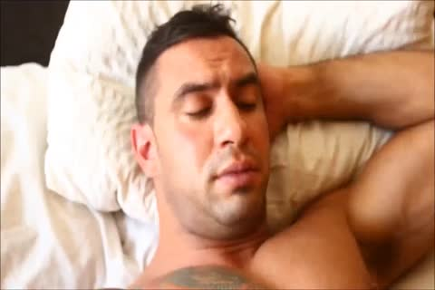 really lusty stud receives covered In cum