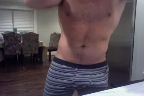 Late Night webcam Session With A Shy guy.  Luv His Hard Body And large Hard ramrod.