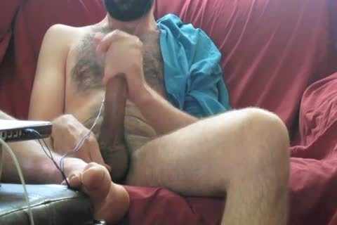 Second video With Sound. Me stroking And Doing Poppers while I Watch Porn. I'll Definitely Do A more amazing Job Capturing The sperm shot (included Two Angles At The End). Let Me Know What you Think And If you Have Any Requests.