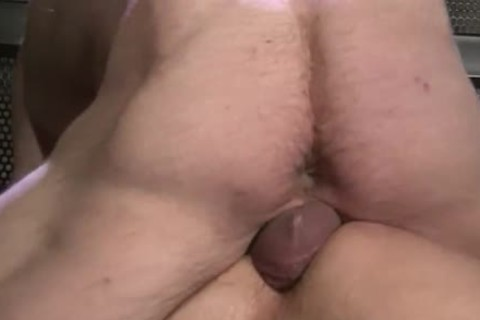 bare Muscle - Scene 3 - Factory video