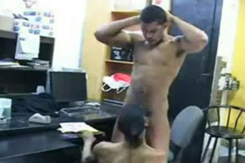 ebony boyz Office Sex
