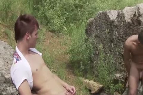 those twinks Have Some homosexual Outdoor enjoyment