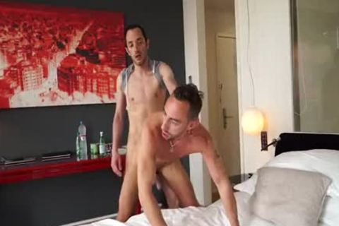 Monster penis & Farting Mancunt. bareback