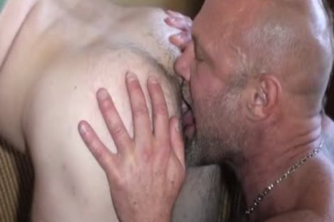 Chad & Butch. raw Breeding Files