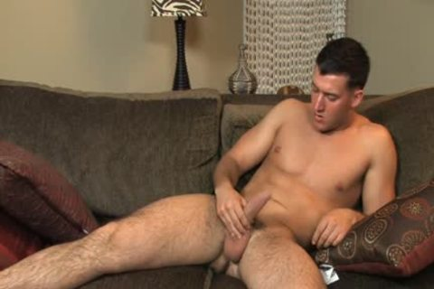 attractive Shy boy Works His fucking rod!