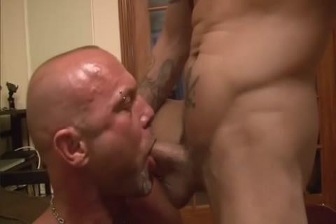 Damon Doggs nail Stoopid - Scene three